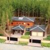 В Омской области продают эксклюзивный дом