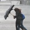 В Омске на 29 июня объявлено штормовое предупреждение