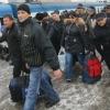 Омскую область покинули  более 20 тысяч человек