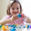 Развитие детей возрастом 3-5 лет: особенности и разновидности упражнений