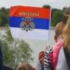 Экскурсии, флешмобы и кино организуют для омичей в День российского флага