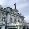 Новый театральный сезон омского Драмтеатра начнется с трех премьер