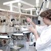 Применение для экологического мониторинга передвижных лабораторий