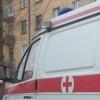В Омске в ДТП с участием трех машин пострадала трехлетняя девочка