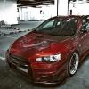 Mitsubishi Lancer уходит с российского рынка