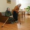 Крутинский дом для престарелых станет психоневрологическим интернатом