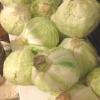 В Омске взлетели цены на капусту