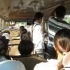 Можно ли в автобусе устанавливать видеокамеру?