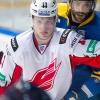 """Лидер омского """"Авангарда"""" из-за кризиса может вернуться в НХЛ"""