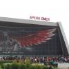 Министр спорта сообщил о восстановлении «Арены Омск»