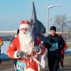 Омичи придумают костюмы ради Рождественского полумарафона