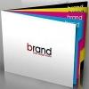 Разработка и создание бренда