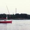 Рулевой затонувшей в Омске яхты «Ольга» спасал судно, а не пассажиров