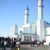 Из-за празднования Курбан-байрама в Омске до обеда перекроют улицы