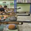 В омской школе ученик получил свинцовую пулю в руку