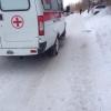 В Омске пенсионер умер за рулем грузовой «Газели»