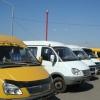 Омские чиновники ждут от маршрутчиков 200 миллионов рублей