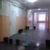 Ремонт в омской школе №37 должен был завершиться в начале октября