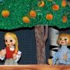 В Омск на гастроли приедет Тюменский театр кукол