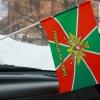 В День пограничника по Омску проедет праздничная колонна ретроавтомобилей