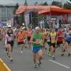 Спортсмены из Омска и Челябинска стали золотыми призерами Сибирского международного марафона