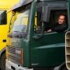 Омский водитель фуры написал открытое письмо другим автомобилистам