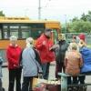 В Омске исчезнет половина садовых маршрутов