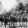 В Омск вернется белая армия Колчака