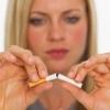 Как отказаться от табакокурения