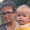 Пропавшие под Омском женщина и годовалый ребенок найдены