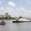 В Омске родственники опознали тела погибших пассажиров затонувшей на Иртыше яхты