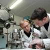 Омские студенты научатся перерабатывать нефть в модернизированных классах