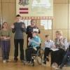 Омский губернатор спас интернат для детей-инвалидов