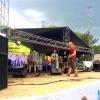 """В Омске на """"Зелёном острове"""" прошли соревнования по BMX и два концерта"""
