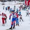 В Омске пройдет благотворительная лыжная гонка «Спорт во благо-2016»