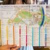 В Омске выпустили гастрономическую карту
