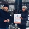 В Омской области компания оформила опекунство над сиротой Соней