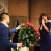 Влюбленный омич сделал предложение своей девушке со сцены театра - ВИДЕО