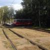 В Амурском поселке для омичей появится новая трамвайная остановка