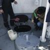 В Омске капитан теплохода продал 30 тонн топлива со своего судна