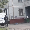 В соцсети омичи обсуждают фотографию трупа на Волгоградской