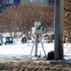 В Омской области треноги вышли «на охоту» нарушителей
