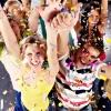 Забавные конкурсы для новогодней вечеринки