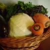 Цена на капусту, помидоры и морковь в Омской области выросла на 25%