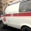 Под Омском пьяный водитель сбил пешеходов на «зебре»