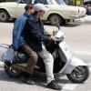 В Кормиловке Омской области девушка на «ВАЗе» сбила скутер с мальчиками 16 и 14 лет