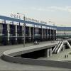 Мародеры КамАЗами вывозят трубы из аэропорта Омск-Федоровка