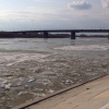 Ледоход на Иртыше начнется с 13 апреля, Омскую область ожидает подтопление