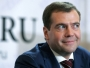 Медведев одобрил омские радиостанции