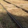 Трамвайные пути по Заозерной в Омске демонтировали за 4 месяца